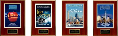 Dr. Krevitt Named as a Castle Connolly Top Doctor 2012 - 2015