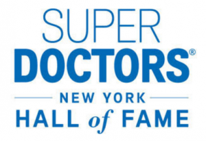 Super Doctors NY Hall of Fame