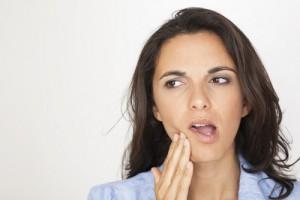 sinusitis toothache