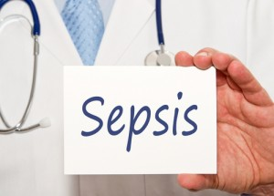 sepsis and sinus infections