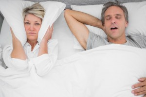 snoring-and-sinus-problems