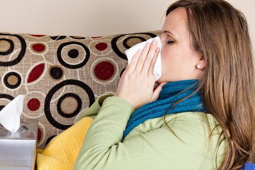 Sinus symptoms NY Sinus Center