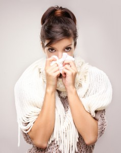Healthy Sinus Habits