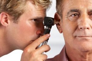 Ear Malleus Surgery