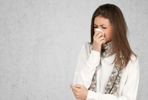 Stop Post Nasal Drip Naturally