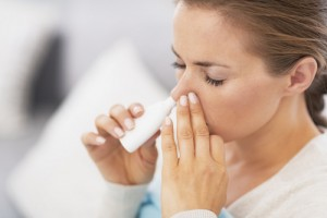 Using Baby Shampoo for Sinus Infection
