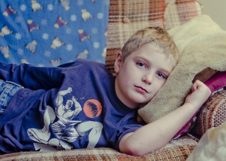 Autism and Otolaryngology