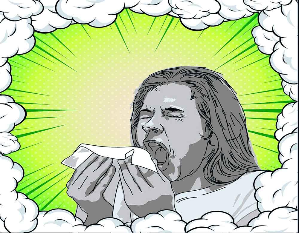 Fun Sneezing Facts