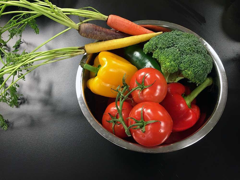 Foods That Help Breathing