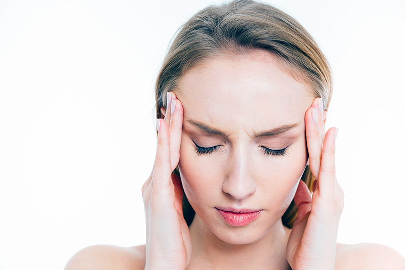 Sinus Headache or a Migraine