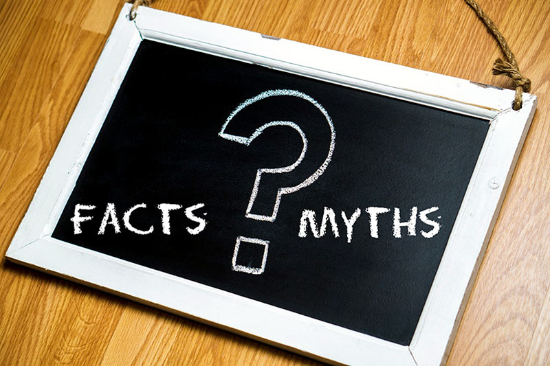 Myths about Sinus Surgery