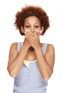 bad breath and sinusitis