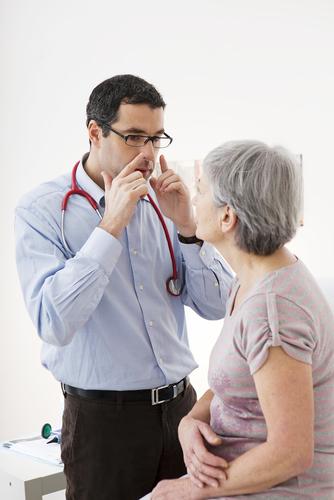 sinus doctor