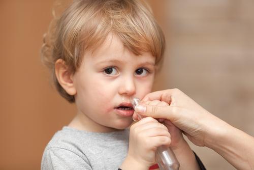 sinusitis in children Archives - The New York Sinus Center