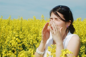 Allergies or Sinus Infection