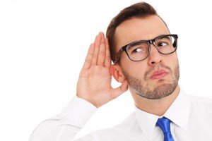 Work Related Hearing Loss