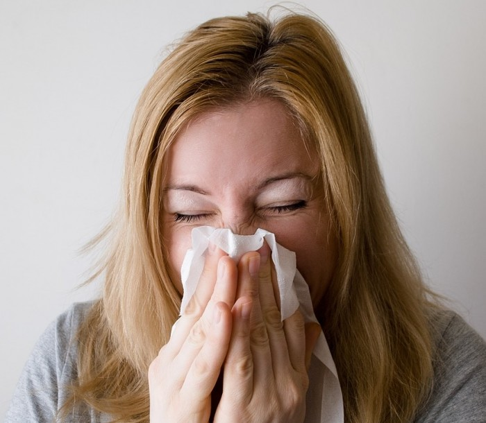 Allergy and Asthma Tips for Athletes