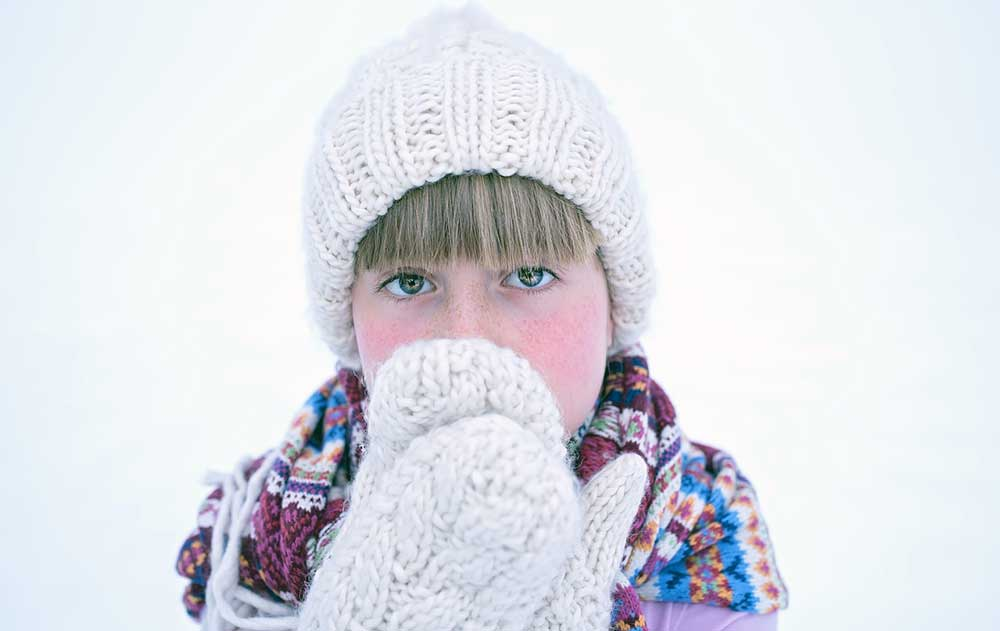 Winter Sinusitis Tips
