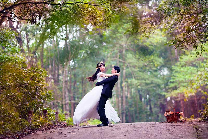 Wedding Allergy Tips