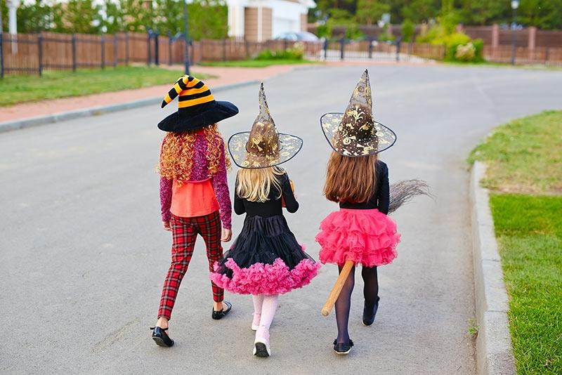 Allergy-Free Halloween
