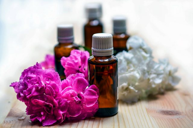 Essential-Oils-for-Sinus-Congestion