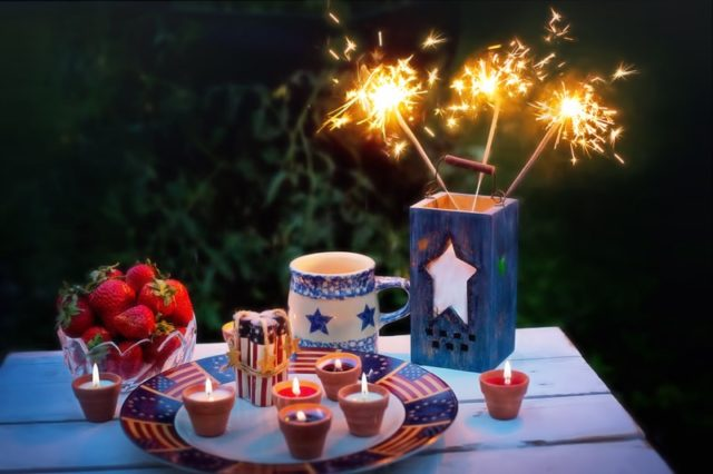 Fourth of July Asthma Triggers