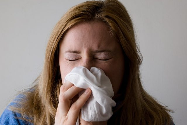 Sinus Winter Tips