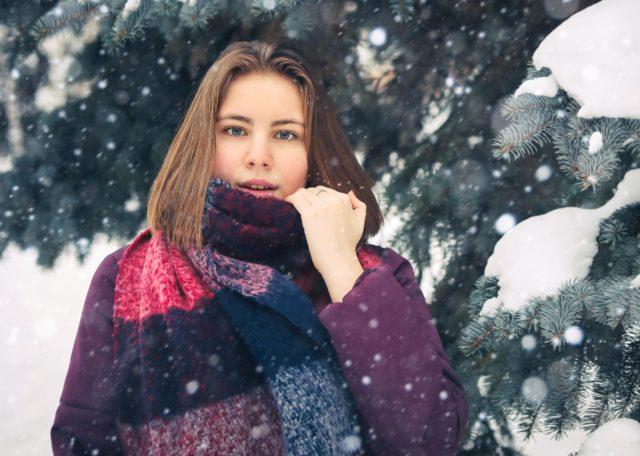 Winter Sinusitis