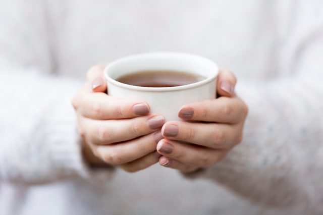 Cold and Flu Tea Recipe