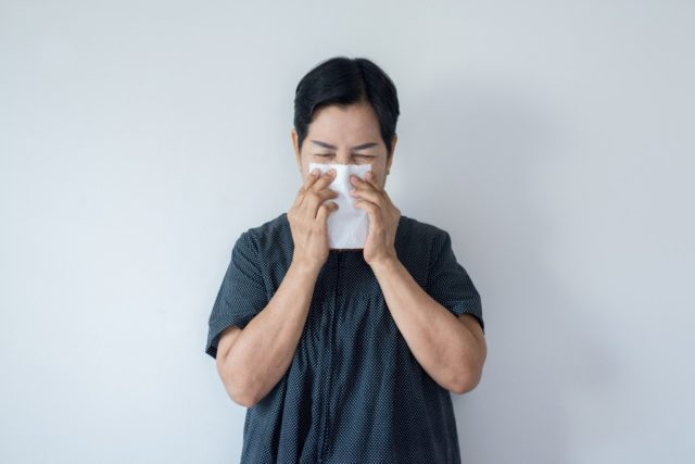 Facts About Mucus