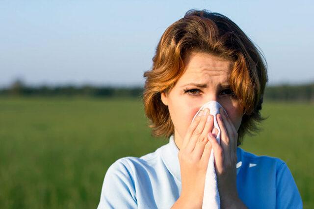 Summertime Sinus Tips