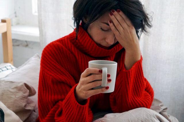 Migraine or Sinus Headache