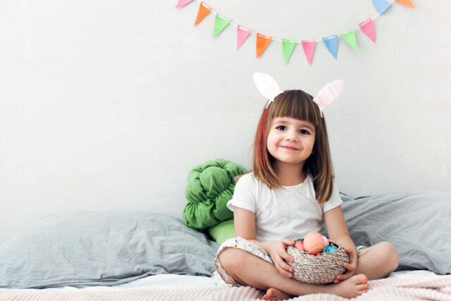 Allergy Safe Easter