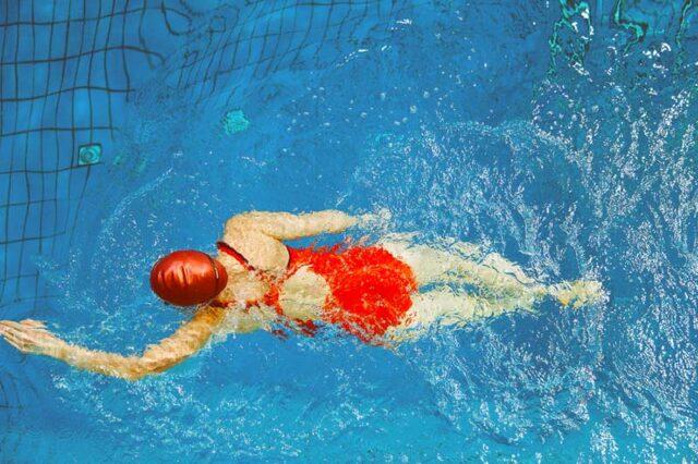 Swimmer's Sinusitis